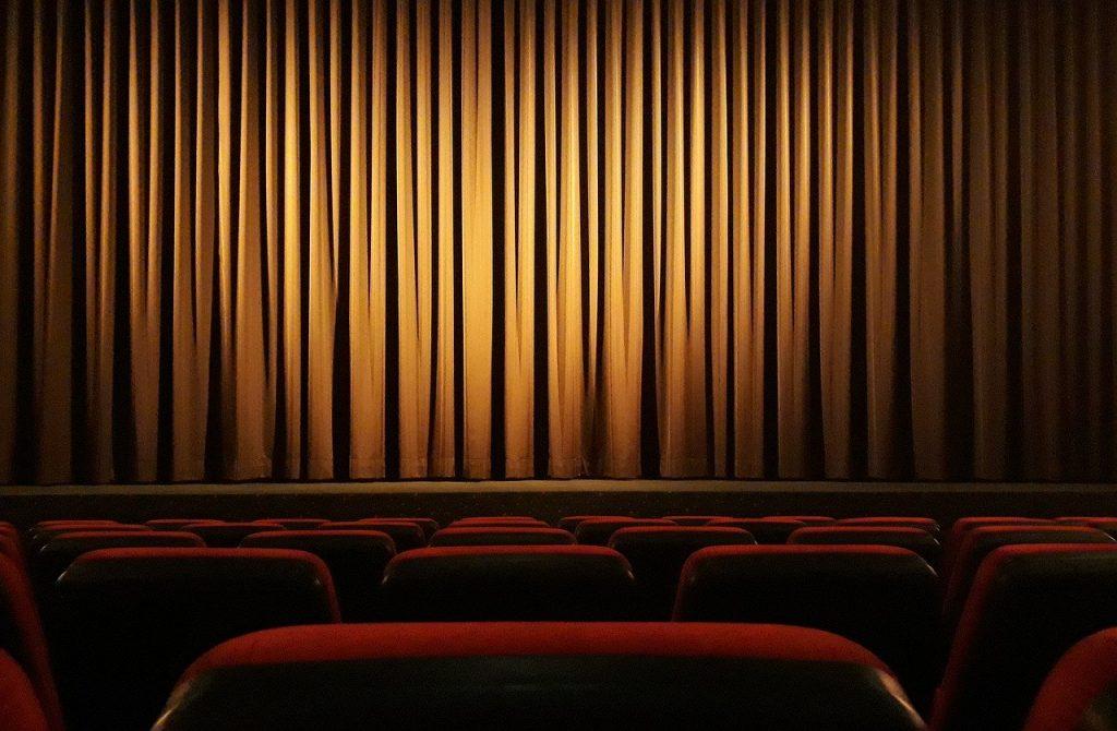Theatre in Malaga