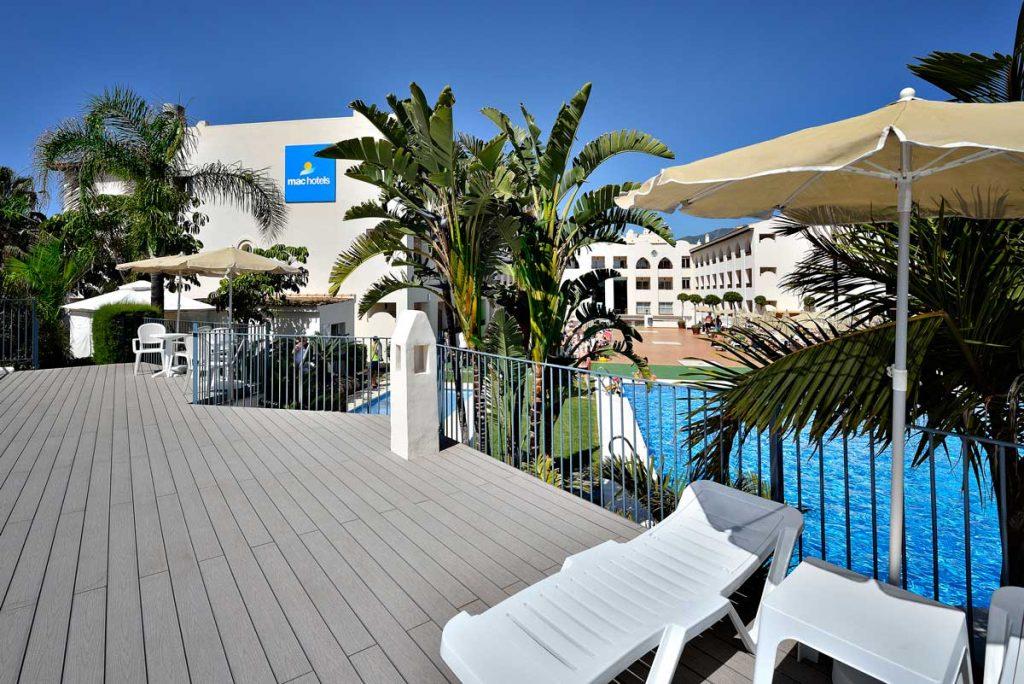 Puerto Marina Hotel
